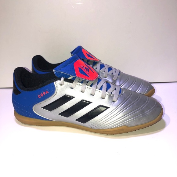 adidas Copa Tango 18.4 IN CP8964 | Indoor Football Trainers